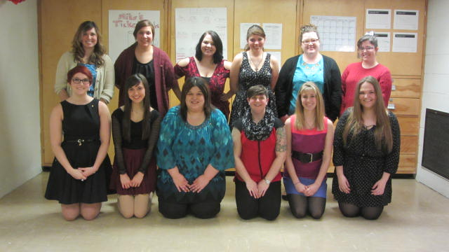 Congratulations to our new MITs!